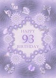 93Rd Birthday