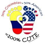 Colombian