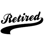 Funny Retirement