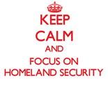 Native Department Homeland Security