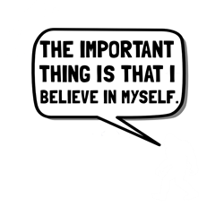 Bigfoot Believe In Myself  Gifts