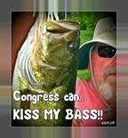 Obama Fishing