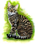 Tiger Cat Breed
