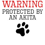 Protected Dog