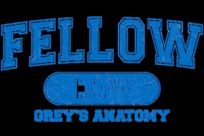 Grey's Anatomy Fellow