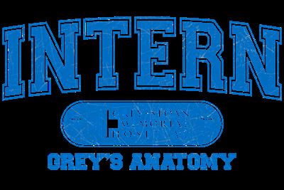 Grey's Anatomy Intern