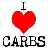 I Love Carbs