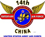 14Th Air Force Flying Tigers