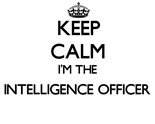 Intelligence Officers