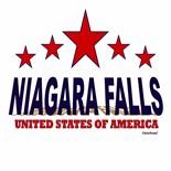 Niagara Falls Girl