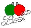 Balls Thong Underwear