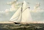 Sailboat Art