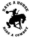 Save Horse