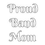 Band Parent