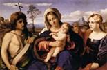Infant Christ