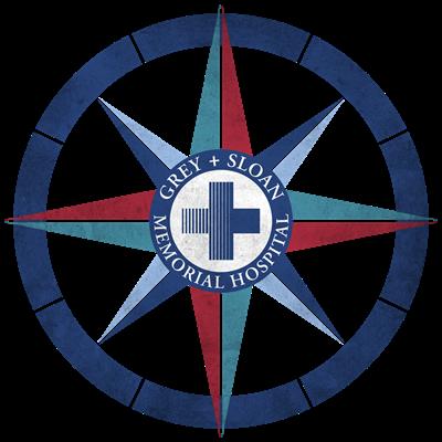 Grey Sloan Memorial Hospital Compass