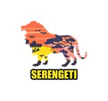 Serengeti Cat