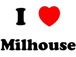 I Love Milhouse   Gifts