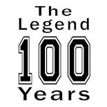 100 Birthday Gear