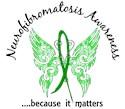 Neurofibromatosis Patches