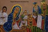 Orthodox Christmas Day