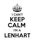 Lenhart