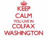 Colfax Design