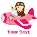 Airplane Kids
