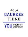 Gaurkee