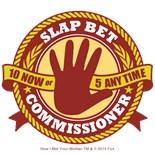Slap Bet