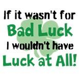 Luck Irish