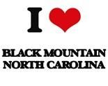 Photograph Bald Mountain North Carolina