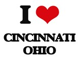 Cincinnati Ohio