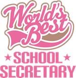 Best School Secretary