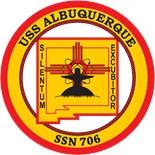 Albuquerque Tees