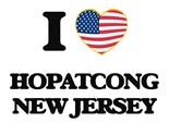 I Love Jersey