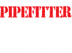 Pipefitter Electrician Heroes T-Shirt