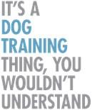 Its Dog Thing