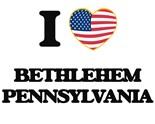 Bethlehem Pennsylvania