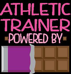 athletic trainer Tee