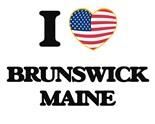 Brunswick Maine