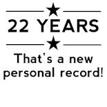 22 Years