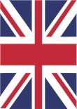 Union Jack English Flag
