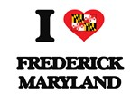 Frederick Maryland