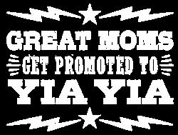 Yia Yia Tee