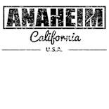 Anaheim Ca