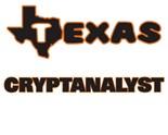Cryptanalyst