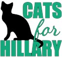Hillary 2016 Small Mugs (11 oz)