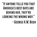 Anti George W Bush