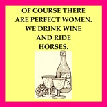 Equestrian Humor